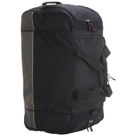 Swix Road Trip Rolling Gear Bag