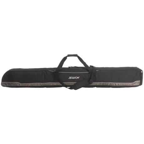 Swix Road Trip Single Ski Bag - 160-180cm