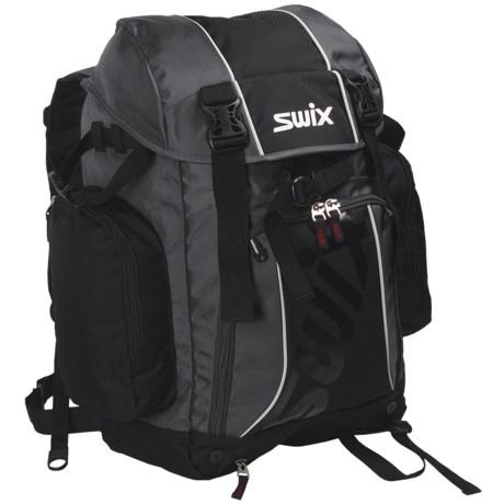 Swix Gear Rucksack Snowsport Backpack