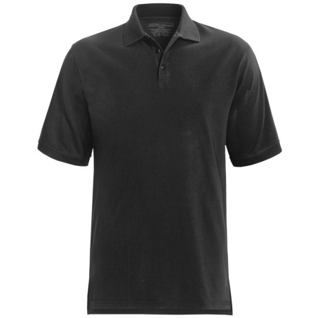 5.11 Tactical Professional Polo - Short Sleeve (For Men)
