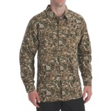 5.11 Tactical Ripstop TDU Shirt - Long Sleeve (For Men)