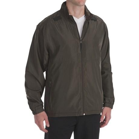 5.11 Tactical Fleece-Lined Packable Jacket (For Men)