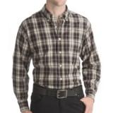 Bills Khakis Sporting Twill Shirt - Long Sleeve (For Men)