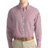 Bills Khakis Independence Twill Shirt - Long Sleeve (For Men)