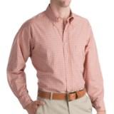 Bills Khakis Livingston Shirt - Long Sleeve (For Men)