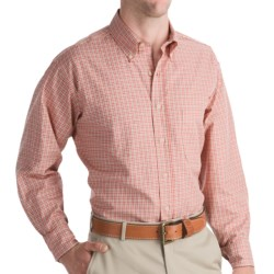 Bills Khakis Livingston Shirt - Long Sleeve (For Men)