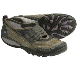 Merrell Mimosa Band Shoes - Nubuck (For Women)