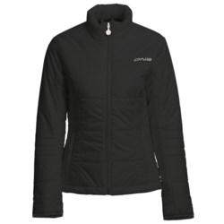Descente DNA Lena Ski Jacket - Insulated (For Women)