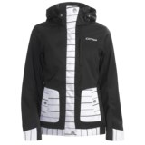 Descente DNA Hanna Ski Jacket - Insulated (For Women)