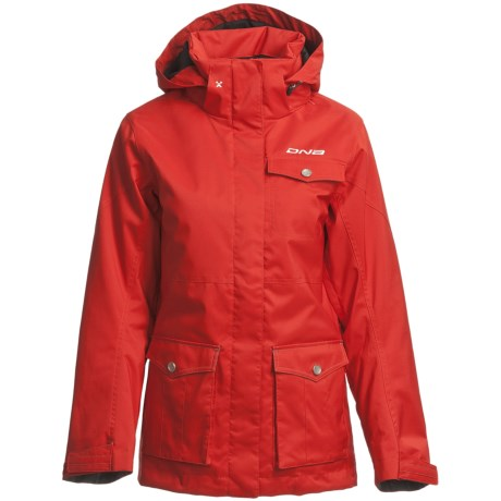 Descente DNA Sophie Ski Jacket - Insulated (For Women)