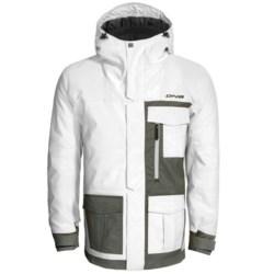 Descente DNA Knox Ski Jacket - Insulated (For Men)