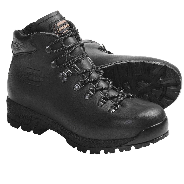 Zamberlan Panther Hiking Boots For Men 4916m Save 30