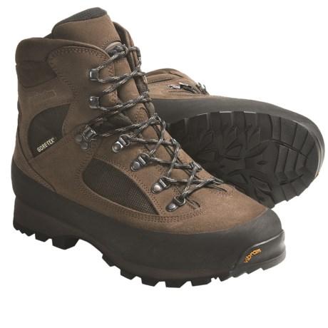 Zamberlan Dakota GT RR Gore-Tex® Hiking Boots - Waterproof (For Men)