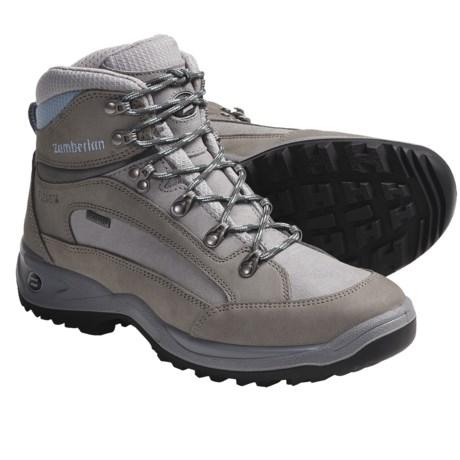 Zamberlan Sequoia Gore-Tex® Hiking Boots - Waterproof (For Women)
