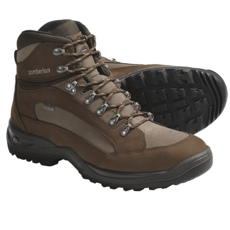 Zamberlan Sequoia Gore-Tex ® Hiking Boots - Waterproof (For Men)