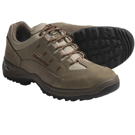 Zamberlan Oak Low GT Gore-Tex® Trail Shoes - Waterproof (For Women)