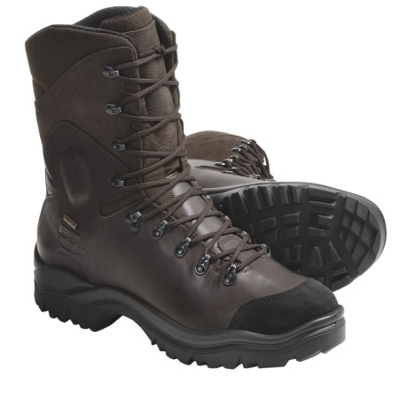 Zamberlan Highland Gore-Tex® Hiking Boots - Waterproof (For Men)