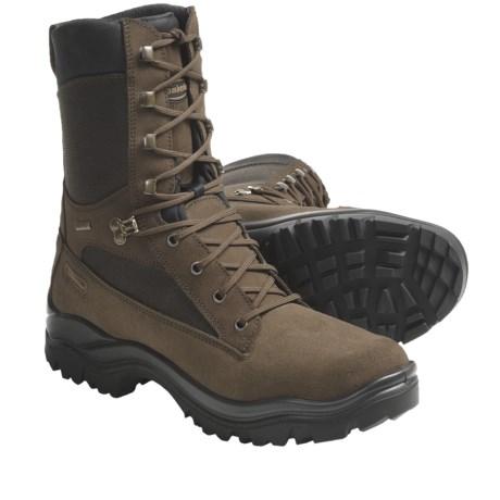 Zamberlan Wild Gore-Tex® Hiking Boots - Waterproof (For Men)