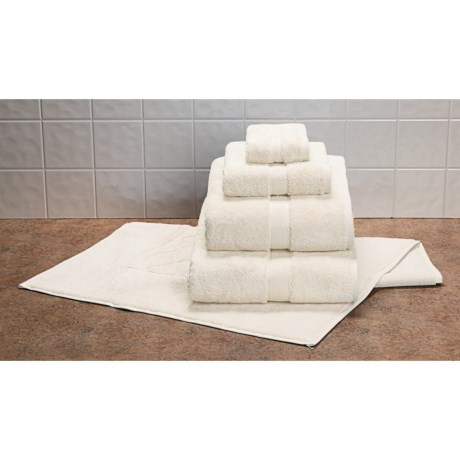 Christy Allure Tub Mat - Supima® Cotton