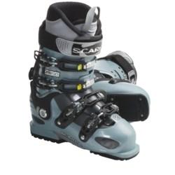 Scarpa Domina Ski Boots (For Women)
