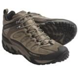 Merrell Refuge Core Mid Hiking Boots - Waterproof (For Men)