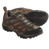 Merrell Moab Trail Shoes - Waterproof (For Men)