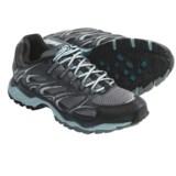 Merrell NTR Seismic Trail Running Shoes (For Women)