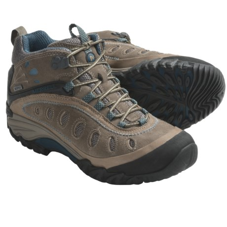 Merrell Chameleon Arc 2 Mid Hiking Boots - Waterproof (For Women)