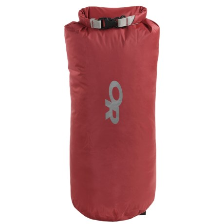 Outdoor Research Lightweight Dry Sack - 15L, Waterproof