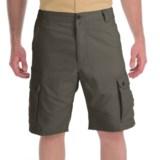 Woolrich Ridley Creek Cargo Shorts (For Men)