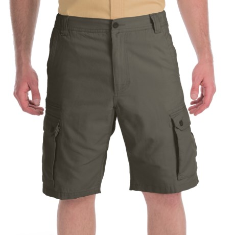 Woolrich Ridley Creek Cargo Shorts (For Men)