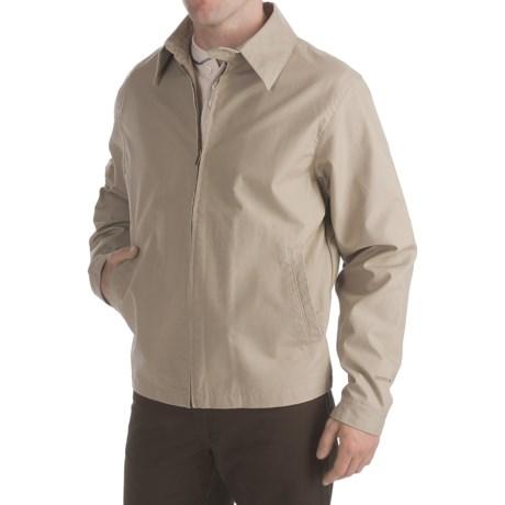 Woolrich Classic Cotton Poplin Jacket (For Men)