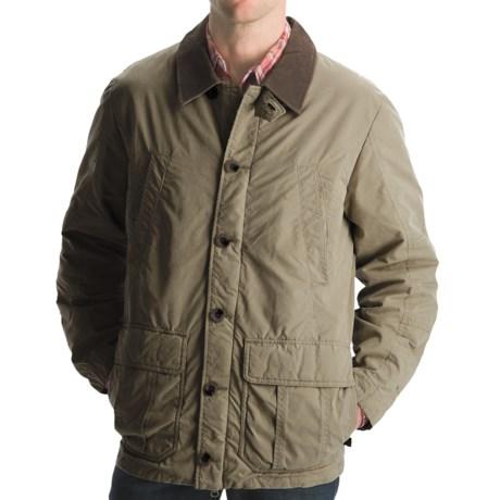 Woolrich Reserve Parka - Fleece Lining (For Men)