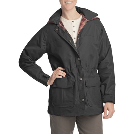 Woolrich Mountain Parka - Wool-Lined (For Women)