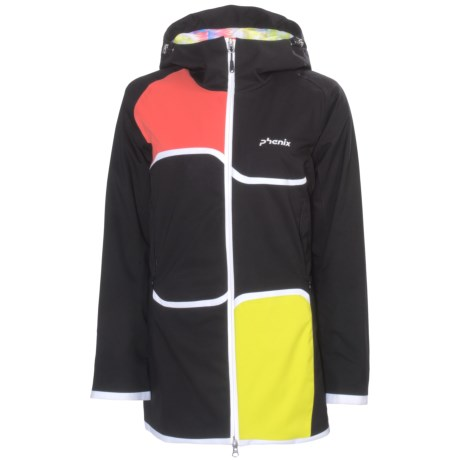 Phenix Cube Jacket - Insulated (For Women)