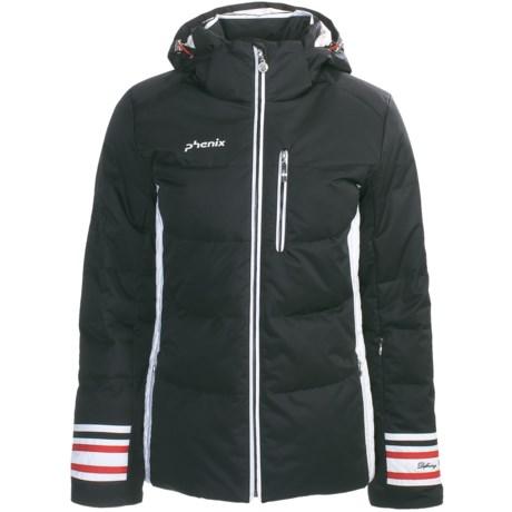 Phenix Marina Down Jacket - 600 Fill Power (For Women)