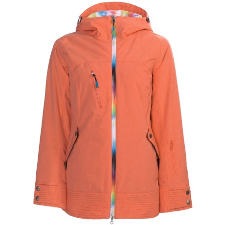 Phenix Prism Jacket - Insulated (For Women)