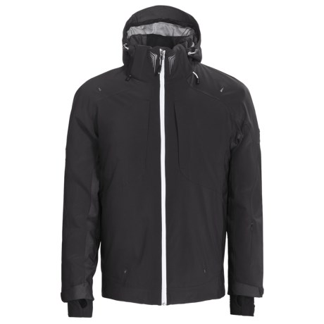 Phenix Cosmic Jacket - Waterproof, Insulated (For Men)