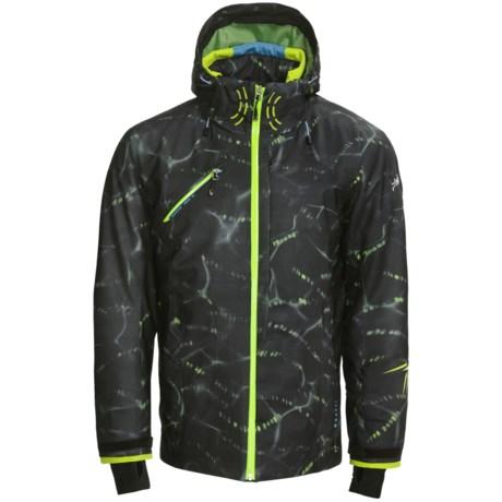 Phenix Geiranger Jacket - Waterproof, Insulated (For Men)