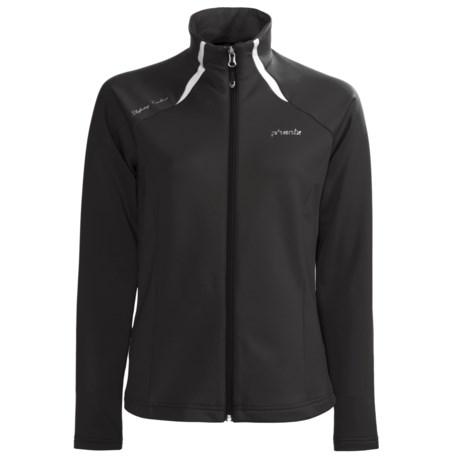 Phenix Laser Beam Middle Jacket (For Women)