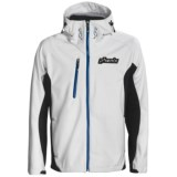 Phenix Hardanger Jacket - Soft Shell (For Men)