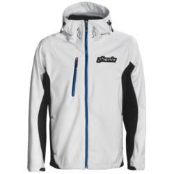Phenix Hardanger Jacket - Soft Shell (For Men)