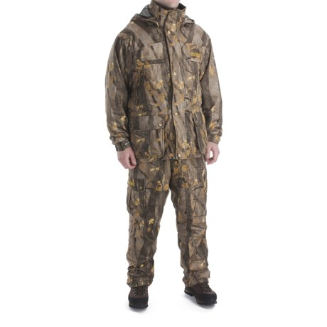 Hycreek Pro II Series Big Game Camo Hunting Package -  6-Piece (For Men)