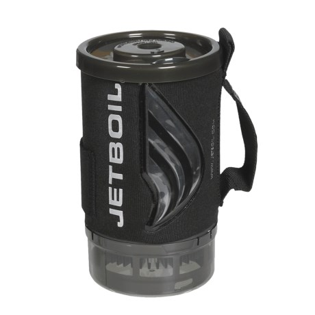 Jetboil Flash Personal Cooking System Stove