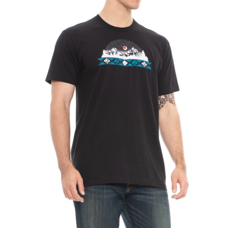 Kavu MTN Banner T-Shirt - Short Sleeve (For Men)