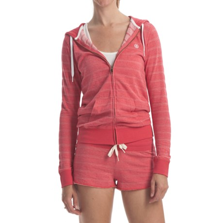 Element Gillian Hoodie Sweatshirt (For Women)