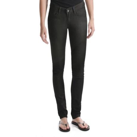 Element Fiddler Skinny Jeans (For Women)