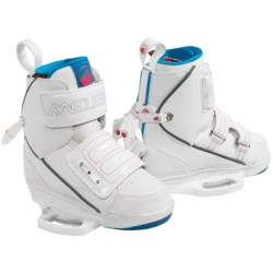 Liquid Force Melissa Wakeboard Bindings (For Women)