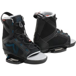 Liquid Force Index Wakeboard Bindings (For Men)