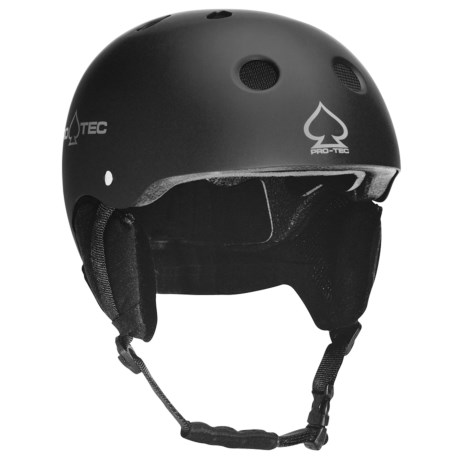 Pro-Tec Classic Snowsport Helmet